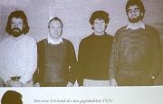 Werner Schnabl, Michael Kühl, Michael Bauernfeind, Stefan Siebert