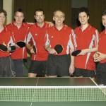 Meistermannschaft 2009